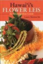 Hawaii's Flower Leis: An Identification Guide