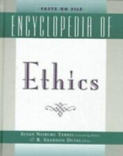 Encyclopedia of Ethics (Facts on File)-ExLibrary