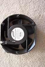 Miller fan with motor 196313 XMT 350  Dynasty, Axcess Welder 115 vac PART (used)