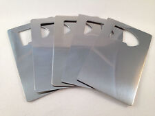 5 Pack Lot Wholesale Credit Card Wallet Bottle Opener FOR Guinness Heineken Beer