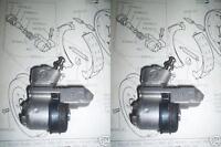 (x2) AUSTIN MORRIS J4 Van    REAR WHEEL BRAKE CYLINDERS   (1960-74)