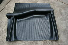 REPRODUCTION ORIGINAL RUBBER BOOT FLOORING TO FIT HOLDEN HT
