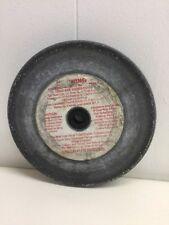 Abrasive Grinding Wheel Mil-W-17929