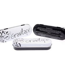 Gravitape - Medical Grade, Boob Tit  Lingerie Wig Toupee Tape Tin 40 Strips