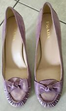 Prada Ladies Shoes size 37.5
