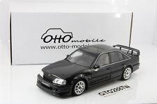 OTTO 1:18 scale OPEL Omega EVO 500 1990 Black(OT697)LE.2000 /Ottomobile