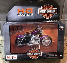 Harley Davidson Motorcycles Hd Custom Series 38 2013 XL 1200V SEVENTY-TWO