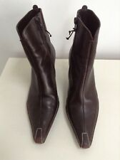 Ladies Brown Boot por Donald J Pliner Russell & Bromley Reino Unido 4