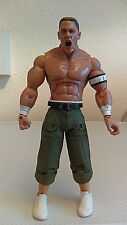 Mattel WWE World Championship WRESTLING Action Figure LOOSE Excellent Condition1