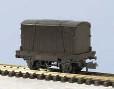 N Wagon Kit - 10ft Empattement Conflat 1 Planche Wagon - Peco KNR-20