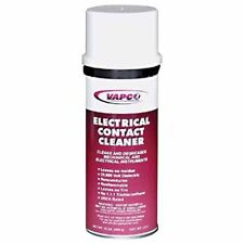 Ez-Flo 45292 Electrical Contact Cleaner