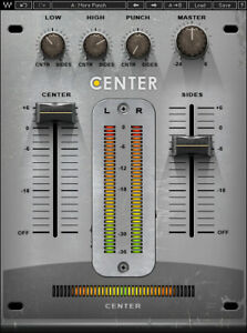 Waves Center Native