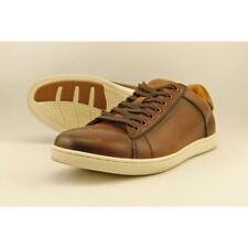 Steve Madden P-Sabel Men US 10 Tan Sneakers Pre Owned  1312