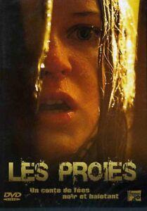 Les Proies - DVD ~ Laurien Van den Broeck - NEUF - VERSION FRANÇAISE