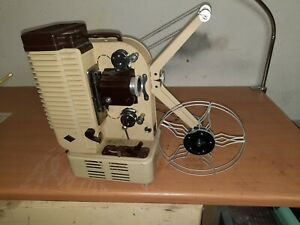 Eumig P 26 Vintage Projektor