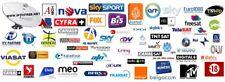 IPTV 6 months SUBSCRIPTION 1500+ CHANNELS & Bein Sport - BEST IPTV ON THE MARKET