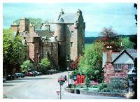 Postcard -  DORNOCH, SCOTLAND (Ref G9)