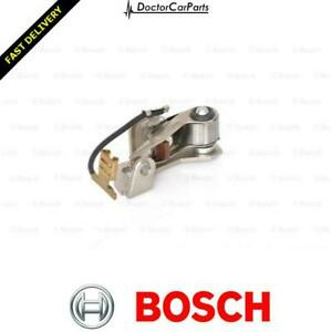 Points Contacts FOR FORD CAPRI III 78->85 1.3 2.0 3.0 Petrol GECP Coupe Bosch