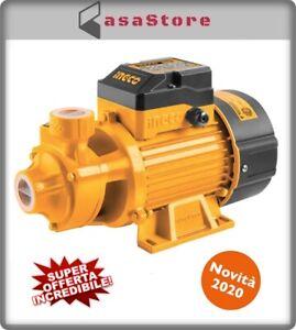 ELETTROPOMPA AUTOCLAVE AUTOADESCANTE VPM7508 0,75 KW  - 1 HP