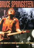 Springsteen, Bruce - The Completo Video Antholog Nuovo DVD