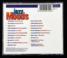 CD Jazz VA Take 5 Had to be You Breezin Cantaloop Miles Fever Birdland AWB Moods