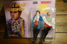 New The Curse of the Werewolf Twin Pack Hammer Film Distinctive Dummies DD