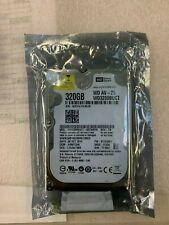"""WD 320GB Internal HDD 2.5"""" Slim SATA WD3200BUCT BRAND NEW Western Digital"""