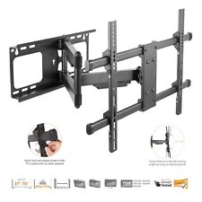 LCD LED PLASMA TV Full Motion Wall MOUNT, SCREEN BRACKET 37 40 42 46 50 70