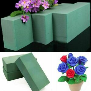 Flower Foam Holder Not Shaking and Convenient to Stay Fresh Wedding Decoration