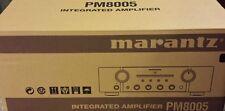 Marantz PM8005 Stereo integrated amp BRAND NEW