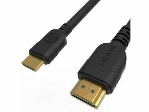 SNK NeoGeo Mini Console International Neo Geo Official mini HDMI Cable (NO BOX)