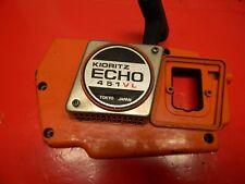 ECHO CHAINSAW CS-451VL STARTER    ----------------  BOX404E