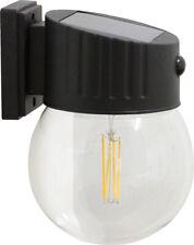 Luxform Nice Intelligent Solar LED Wall Light with Standby PIR 300 Lumen LF1118