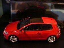 1/43 Herpa VW Golf VII 2-türig rot 480752