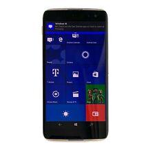 Used Alcatel IDOL 4S - 64GB - Black,  Smartphone
