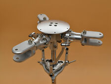 3 Blades Scale Rotor Head for 600 Size Scale Helicopter, Flybarless Rotor Head