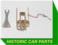 SU PETROL PUMP Twin CONTACT POINTS for MG TB 1250 Midget 1939-40 replace AUB6106