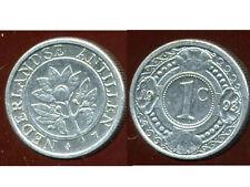 PAYS BAS ( antilles )   1 cent 1993