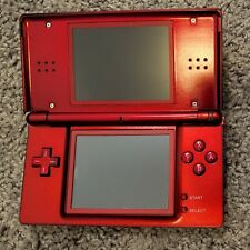 New listing Nintendo Ds Lite with 4 Games