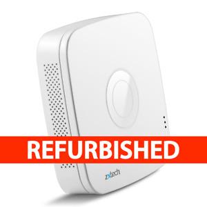 Refurbished Zxtech Mini 4 Channel Full HD 4 Ports PoE Switch Built-in NVR