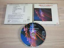 KLAUS SCHONNING CD - LOCRIEN ARABESQUE / BLEU FLAME SCHOENNING En Menthe