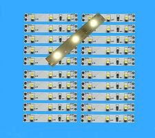 4,89€/m - 20 St. LED Hausbeleuchtung WARMWEISS 5cm Modellbeleuchtung Bahnsteig