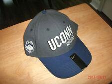 UConn Huskies Nike Hat Cap NWT MSRP $28.00 Free Shipping!