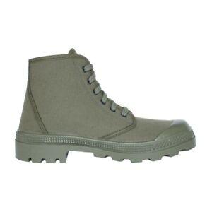 Chaussures de brousse Pataugas Wissart (vert) Original Armée Française