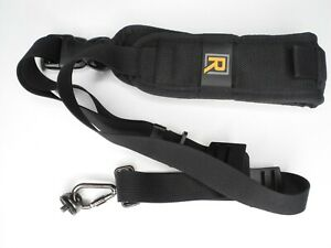 BlackRapid Camera Strap w/ Carabiner & Threaded Screw