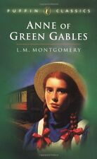 Anne of Green Gables (Puffin Classics),L. M. Montgomery