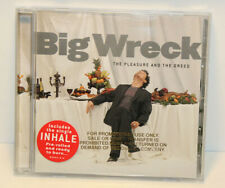 Big Wreck - The Pleasure And The Greed - CD - 2001