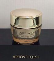 Estee Lauder Revitalizing Supreme Global Anti Aging Eye Creme Balm/Face Cream+