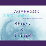 AgapeGod Shoes and Things