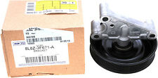 FORD OEM-Drive Belt Idler Pulley 8L8Z3F671A